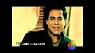 Mardeh Tanha Music Video