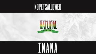 Nopetsallowed - Inana Feat  Bangkilan & Wickles