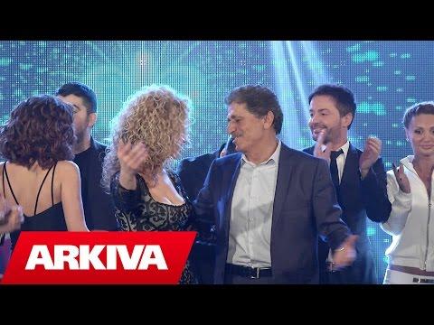 Sabri Fejzullahu ft Vjollca Haxhiu - Mbretresha e