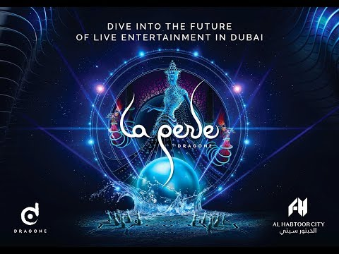 <span style='text-align:left;'>La Perle is a breathtaking fusion of immersive artistic performances, imagery and technology. Combining tradition and innovation, La Perle is influenced by Dubai's rich culture and history, vibrant present and aspirational future, encapsulating the essence of Dubai, which is brought to life by awe-inspiring stunts and special effects that will leave viewers speechless.</span>