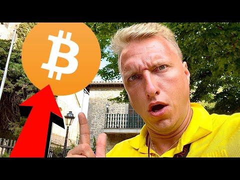 Bitcoin yra sukčiai
