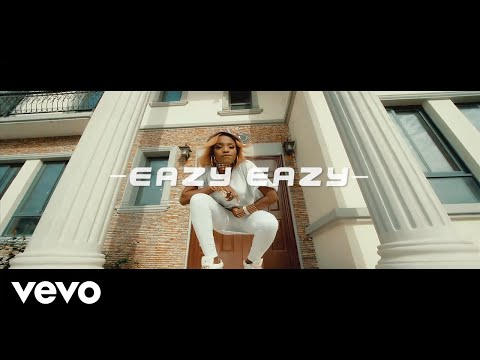 Bukunmi - Eazy Eazy [Official Video]
