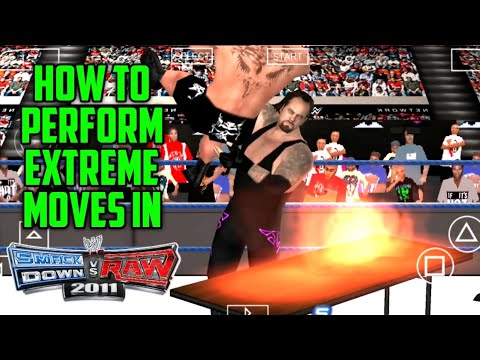 Download How to moves guide svr 2011 (part 1) Wwe2k11 by.MR.SHAZ HD Mp4 3GP Video and MP3