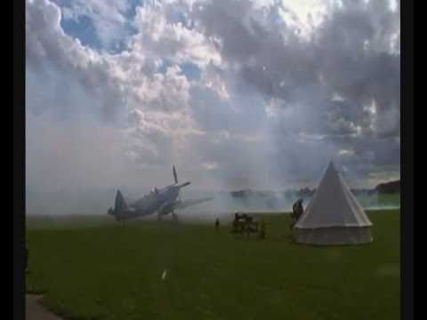 Battle of Britain day 2010