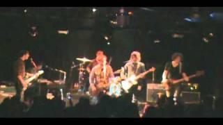 """The Damnwells - """"I've Got You"""" f/ Pat Sansone - Double Door - 12/18/10"""