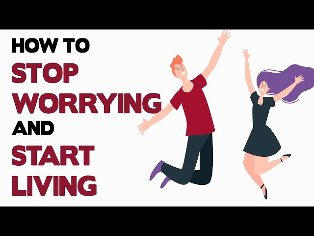 book review how to stop worrying and start living