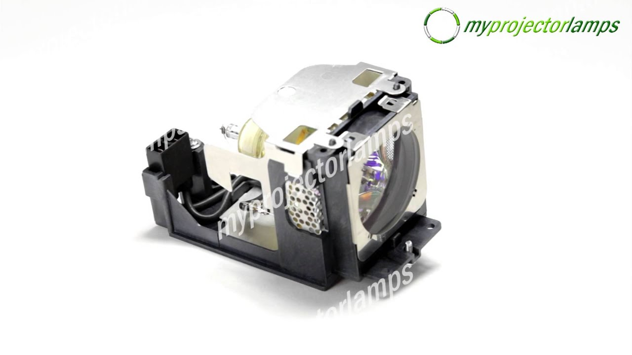 Sanyo 610-347-8791 Projector Lamp with Module