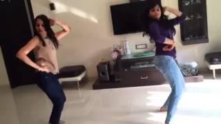 Sangeet Girls Dance