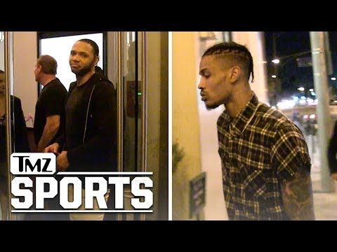 Rockets' Eric Gordon on Clippers Fight: 'No Biggie' | TMZ Sports