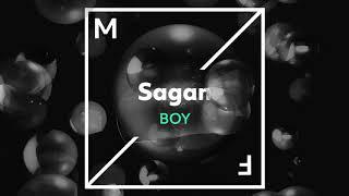 Sagan - BOY