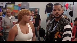 Growing up Hip Hop season 4 episode 8 Straight Outta Rehab Review Tv show WeTv