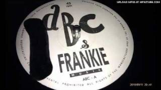 ABC & Frankie - Tears over one better world
