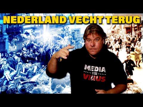 Nederland vecht terug : Jensen