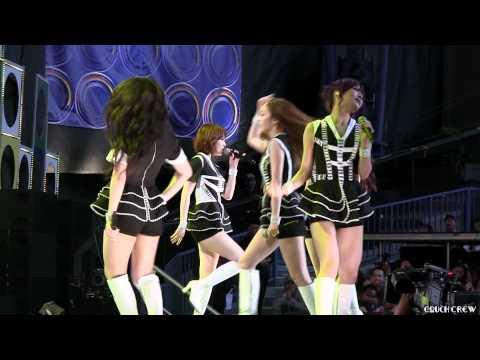 120521 Kara - Mister [HD] @ MBC Korean Music Wave in Google
