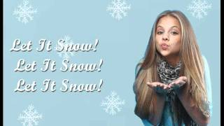 Anna Margaret - Let It Snow!