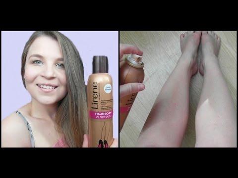 Ciężka pigmentacja skóry