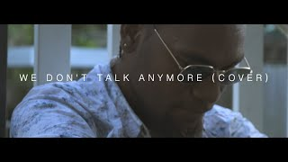 We Don't Talk Anymore - Charlie Puth ft Selena Gomez (Sean Rii X Milan MG Cover) [FREE DOWNLOAD]