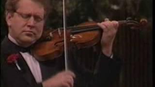 Vivaldi Concerto for 4 Violins in Bm, 3rd mvmt