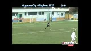 preview picture of video 'Raffaele Petrellese - Goalkeeper_1'