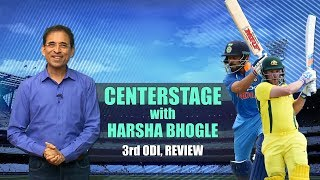 India's batting looks complete when Dhoni bats at number four - Harsha Bhogle