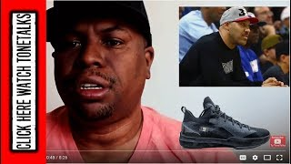 Lavar Ball Big Baller Shoes Already Sell for $77.00. Why Pay $495?