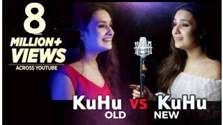 KuHu vs KuHu | Old vs New | Bollywood Songs Mashup | Love Songs | Romantic songs | KuHu Gracia