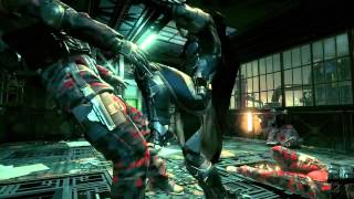 VideoImage4 Batman: Arkham Knight