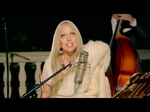 White Christmas Lyrics – Lady Gaga