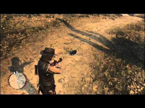 Error en Red Dead Redemption - смотреть онлайн на Hah Life
