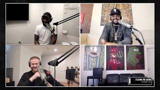 The Joe Budden Podcast - Fleeing The Scene