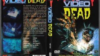 La Muerte Viaja En Vídeo The   Dead 1987 Dvd  Rip
