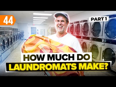 , title : 'How Much Cash Can a Laundromat Business Really Make? (Pt. 1)