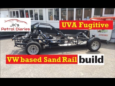 Download Restoring A Vw Sand Rail Video 3GP Mp4 FLV HD Mp3 Download