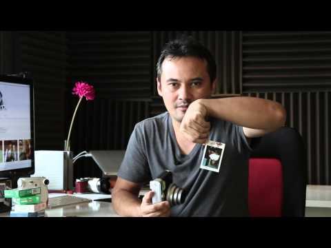 Review Fuji Instax Mini 90 โดย พี่หาว