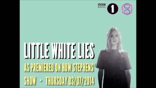 Florrie - Little White Lies