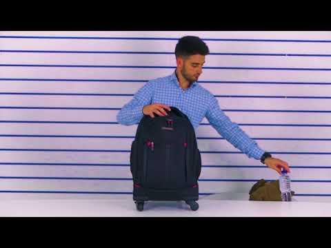 What Travel Bag Should I Buy? - AEROLITE TBP104