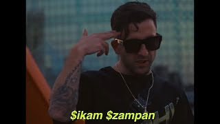 Mr.Polska - Sikam Szampan (prod.by Abel de Jong) [Official Video]