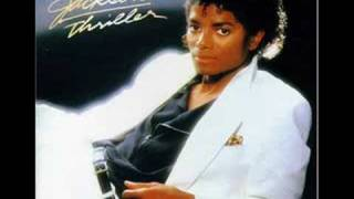 Wanna Be Startin Somethin (audio) - Michael Jackson (Video)