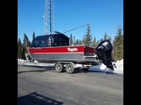 "2020 Raider Boats 2384 Coastal  ""On Order"" in Soldotna, Alaska - Video 1"