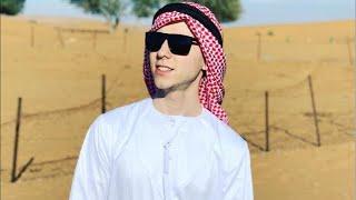 Sariq bola Dubai da❤️🇺🇿😳😂