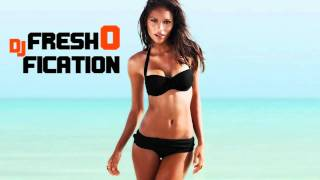 Electro House Mix Summer July August 2011