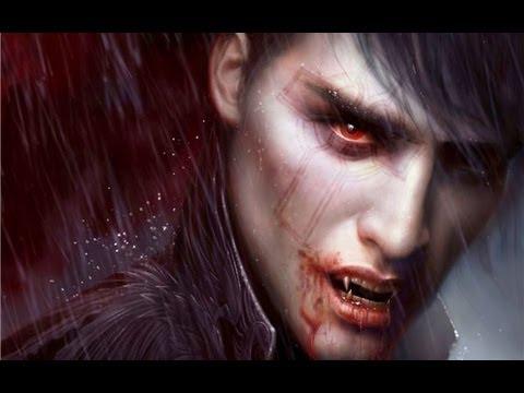 Вампиры среди нас. Вампиры или больные порфирией