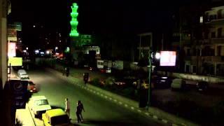 preview picture of video 'المواطنون يخترقون حظر التجول اليوم في أسيوط'