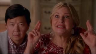 Extrait (VO) : Brit annonce à ses parents son mariage avec Santana