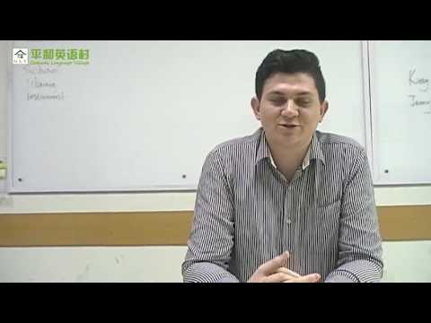 Review from TESOL Student in Zhuhai