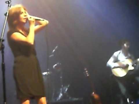Marcela Morelo - Si me dejas ahora - Beer Sheva-Israel 20-5-10