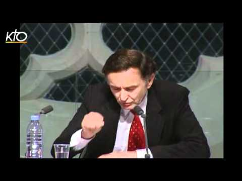 Stephen Green, un banquier mondial parle de morale