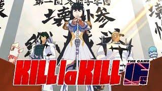 videó KILL la KILL: IF