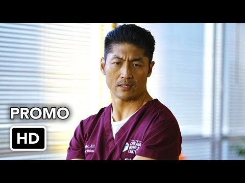 Chicago Med 3.09 Preview