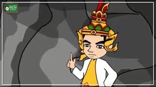 สื่อการเรียนการสอน เทวดาปิดถ้ำ ป.2 ภาษาไทย